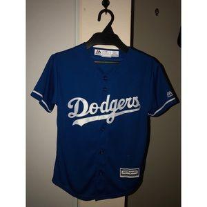 Dodger's Children's Replica Jersey